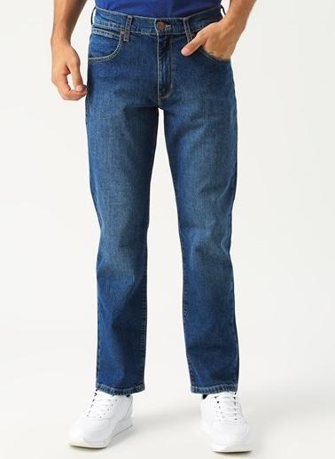 Lee&Wrangler Lee & Wrangler Arizona Mavi Denim Pantolon Mavi